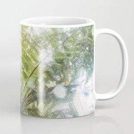 Fern tree, NZ Coffee Mug