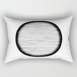 Centered #01 Rectangular Pillow