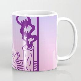 HIT BONGS NOT GIRLS IV Coffee Mug