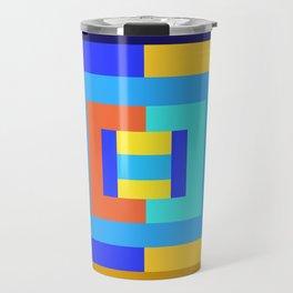 complementary Travel Mug
