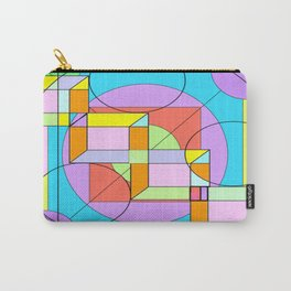 """""""Cube This"""" Carry-All Pouch"""