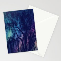 Weeping Stationery Cards
