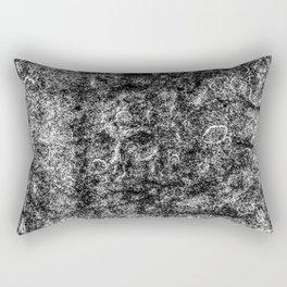 Ancient  Skull Rectangular Pillow