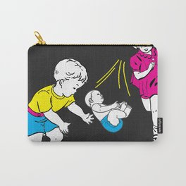 Catching Babies Carry-All Pouch