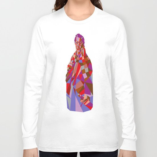 Withnail & I (1987) Long Sleeve T-shirt