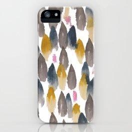 Juniper iPhone Case