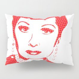 Lucille Ball | Pop Art Pillow Sham
