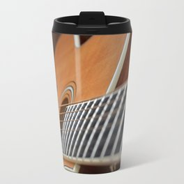 Music To My Ears Travel Mug