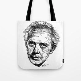 Béla Bartok Tote Bag
