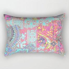 Tracy Porter / Poetic Wanderlust: La Vie Est Belle Rectangular Pillow