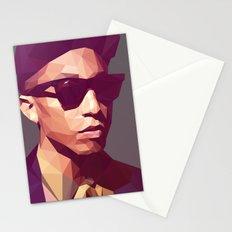 Hip hop poly Stationery Cards