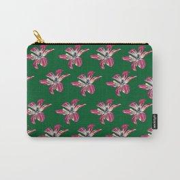 Floss silk Carry-All Pouch