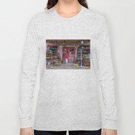 Antique Store Long Sleeve T-shirt