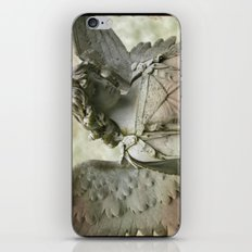 WideWings iPhone & iPod Skin