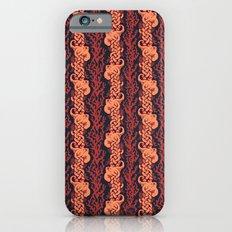 Warm Octopus Reef Slim Case iPhone 6s