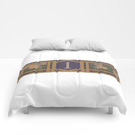 1st Ave Comforters