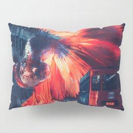 Fin Pillow Sham