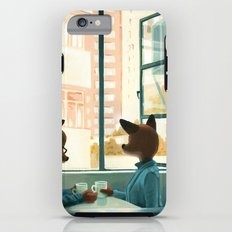 Cup of Coffee Tough Case iPhone 6