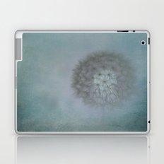 Dandelion Ghost Laptop & iPad Skin