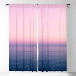 Heart At Ease Blackout Curtain