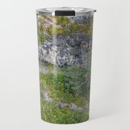 French Gorges du Verdon Travel Mug