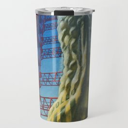 Apollo XIII Houston We're in a Pickle Travel Mug
