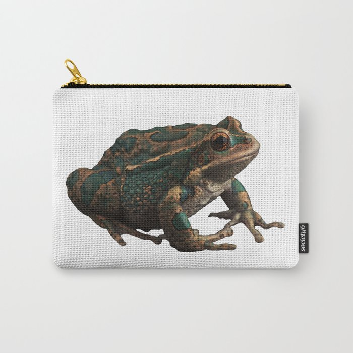 Frog 6 Carry-All Pouch