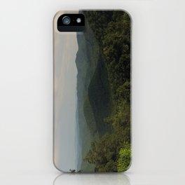 Big Ridge Overlook - NC iPhone Case