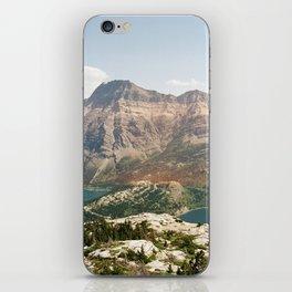 Mountain Views iPhone Skin