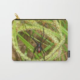 The Widow Carry-All Pouch