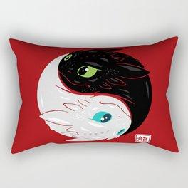 The Furyism Rectangular Pillow