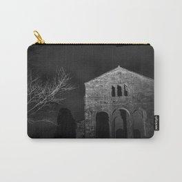 Santa María del Naranco Carry-All Pouch
