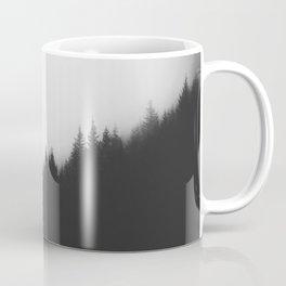 Amongst the Pines Coffee Mug