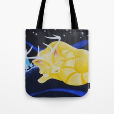Winter Spirit II Tote Bag