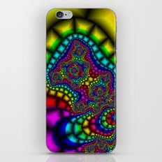 Colour Adour iPhone & iPod Skin