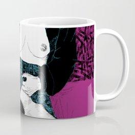 Miroir Miroir Coffee Mug