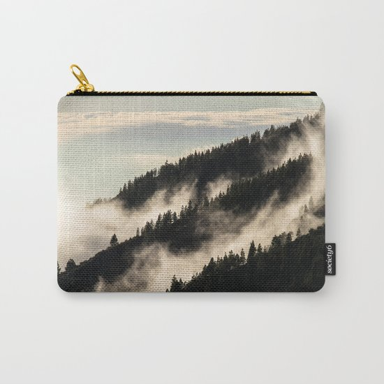 A Song Of Trees Carry-All Pouch