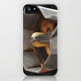 Coffee break by Giada Ciotola iPhone Case