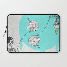 Skeletonia Laptop Sleeve