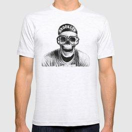 Mars Blackmon T-shirt