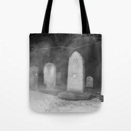 Mourning Tote Bag