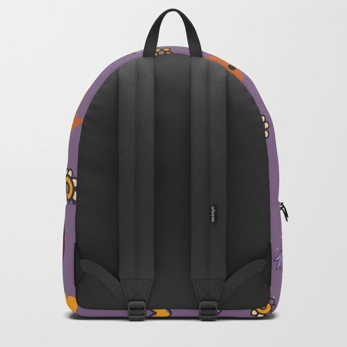 Cute Pattern Backpack