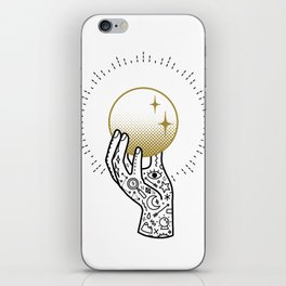 Seek iPhone Skin