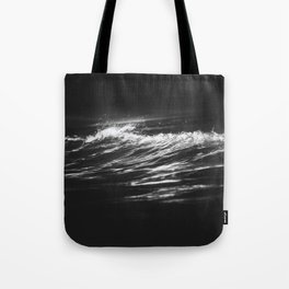 Battle cry Tote Bag
