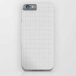 ideas start here 005 iPhone Case