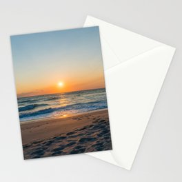 Canaveral Sunrise Stationery Cards