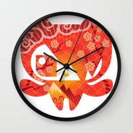 Takome Wall Clock