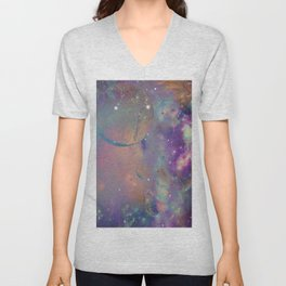 Alternative Universe Unisex V-Neck