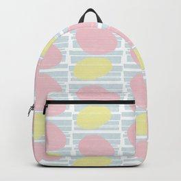 Pastel Vibes #society6 #abstractart Backpack