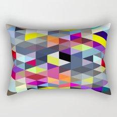 Razer 01. Rectangular Pillow